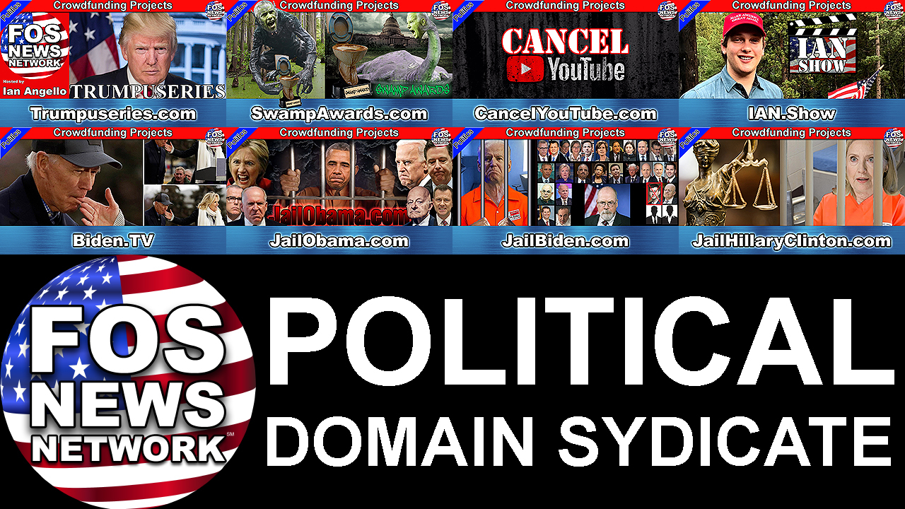 Political Domain Syndicate