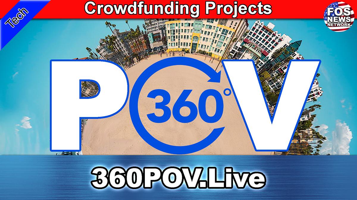 360 POV Live