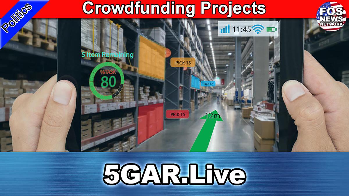 5G AR Live