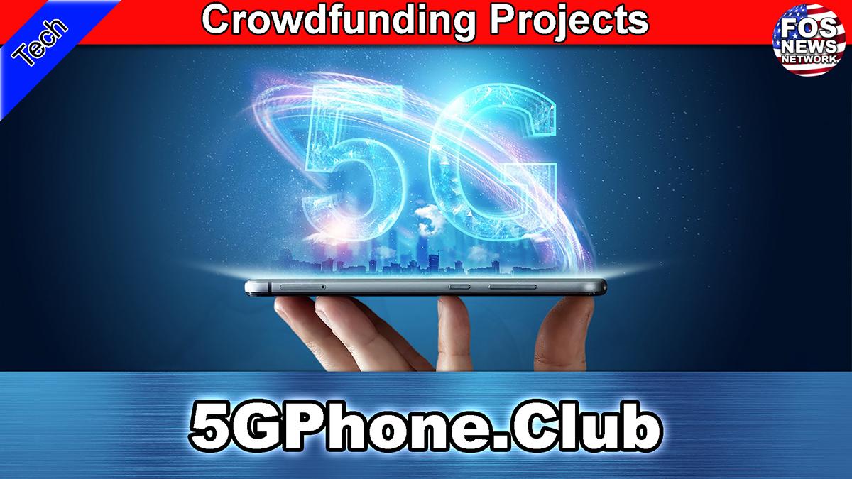5G Phone Club
