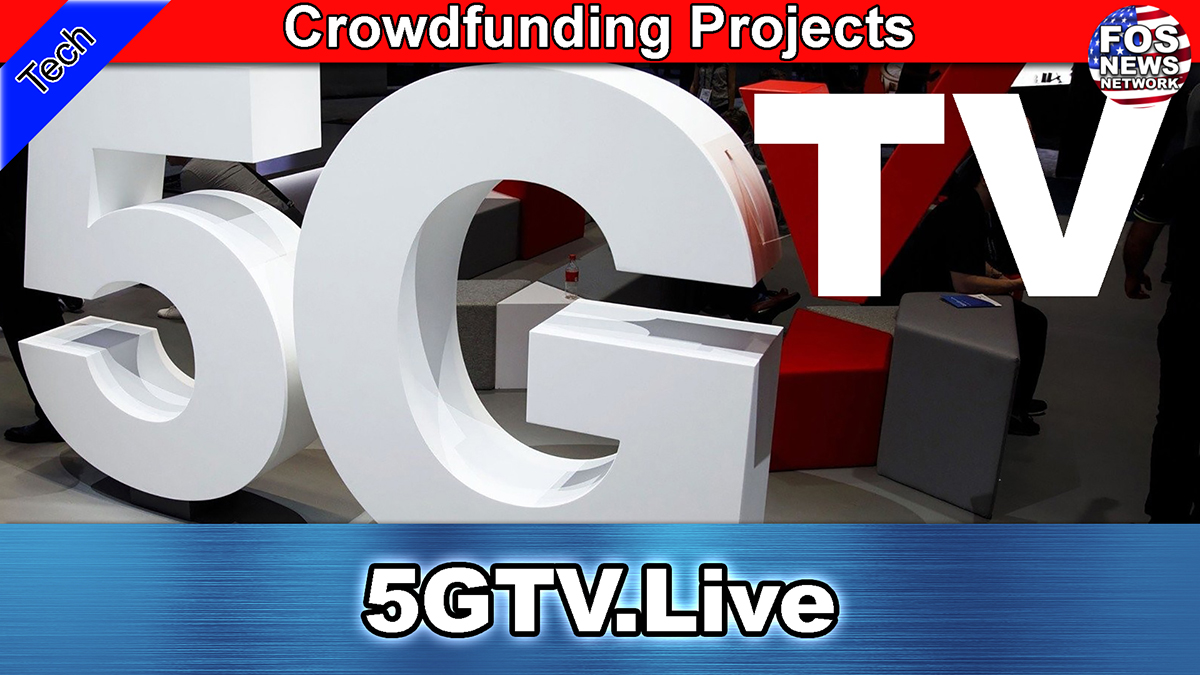5G TV Live