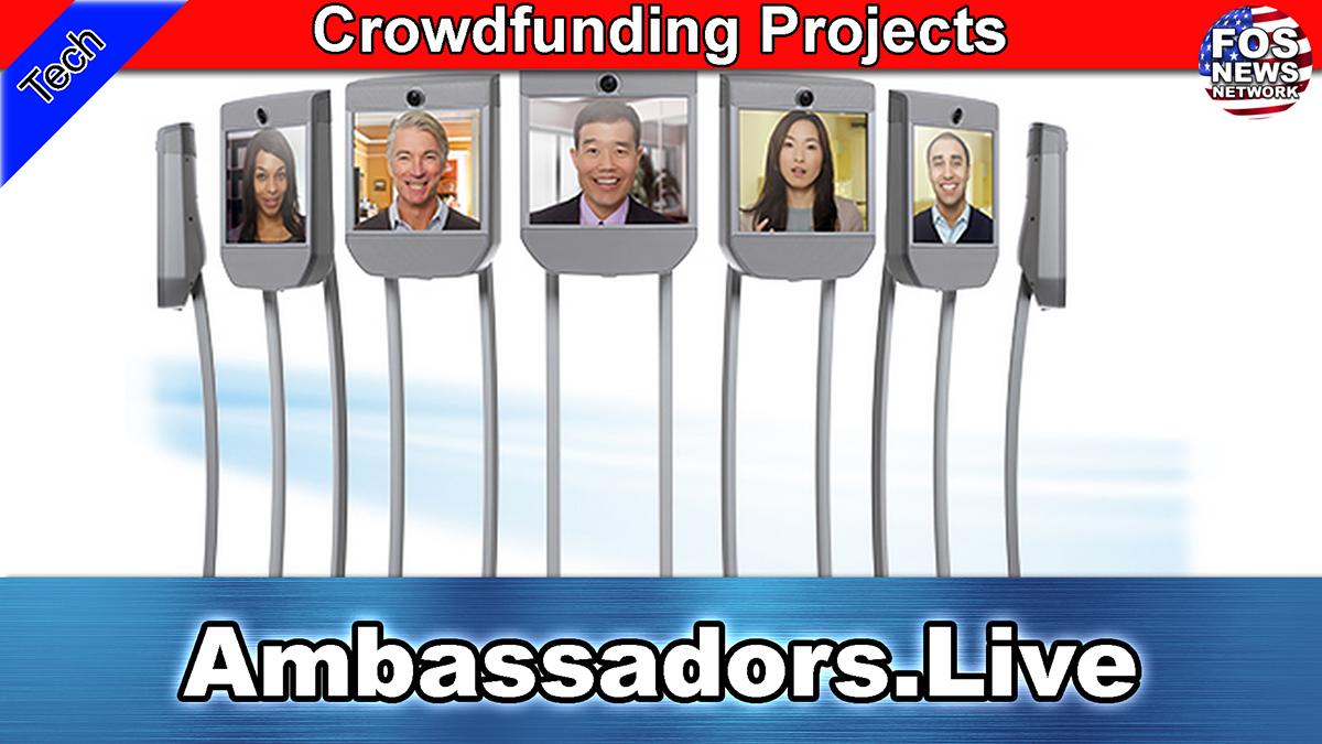 Ambassadors Live