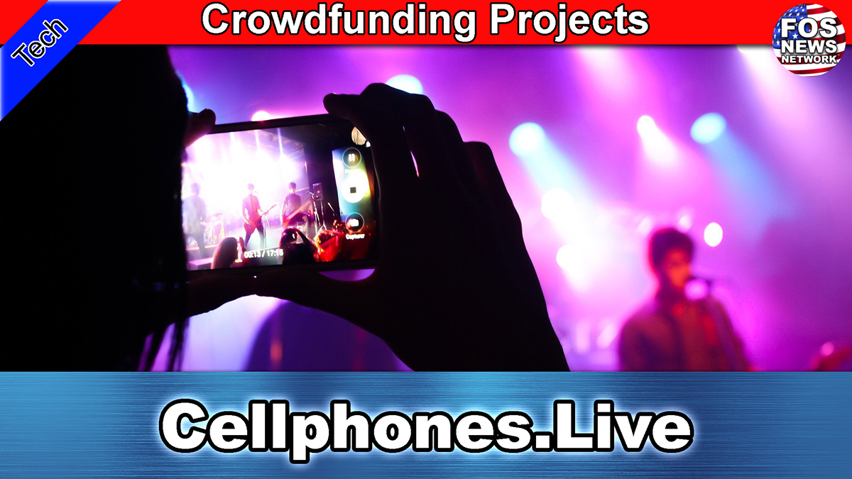 Cell Phones Live