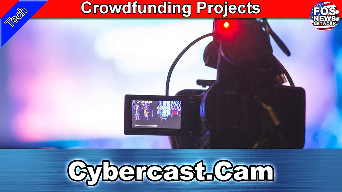 Cybercast Cam