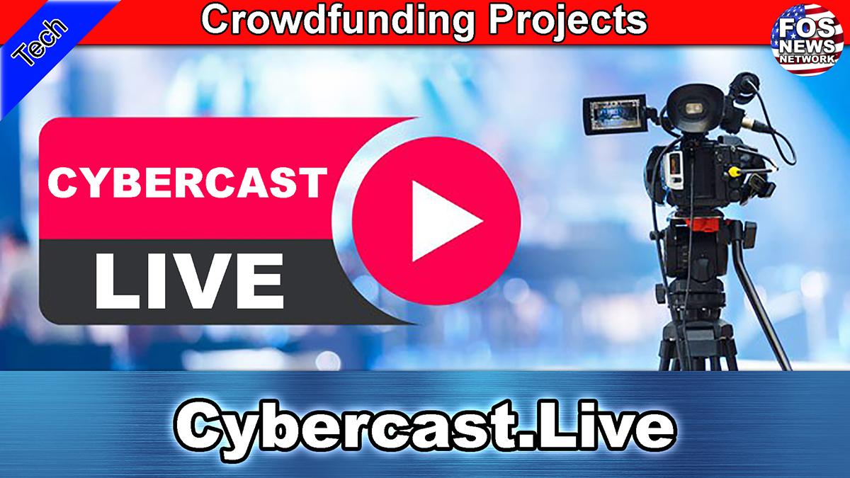 Cybercast Live