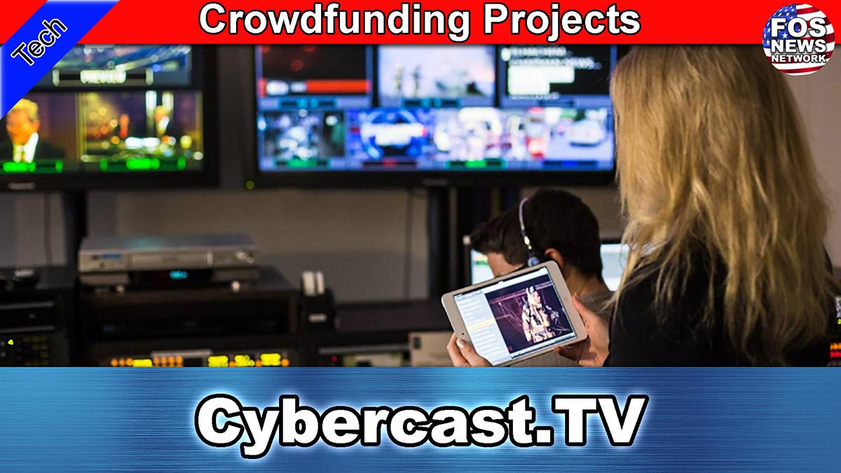 Cybercast TV
