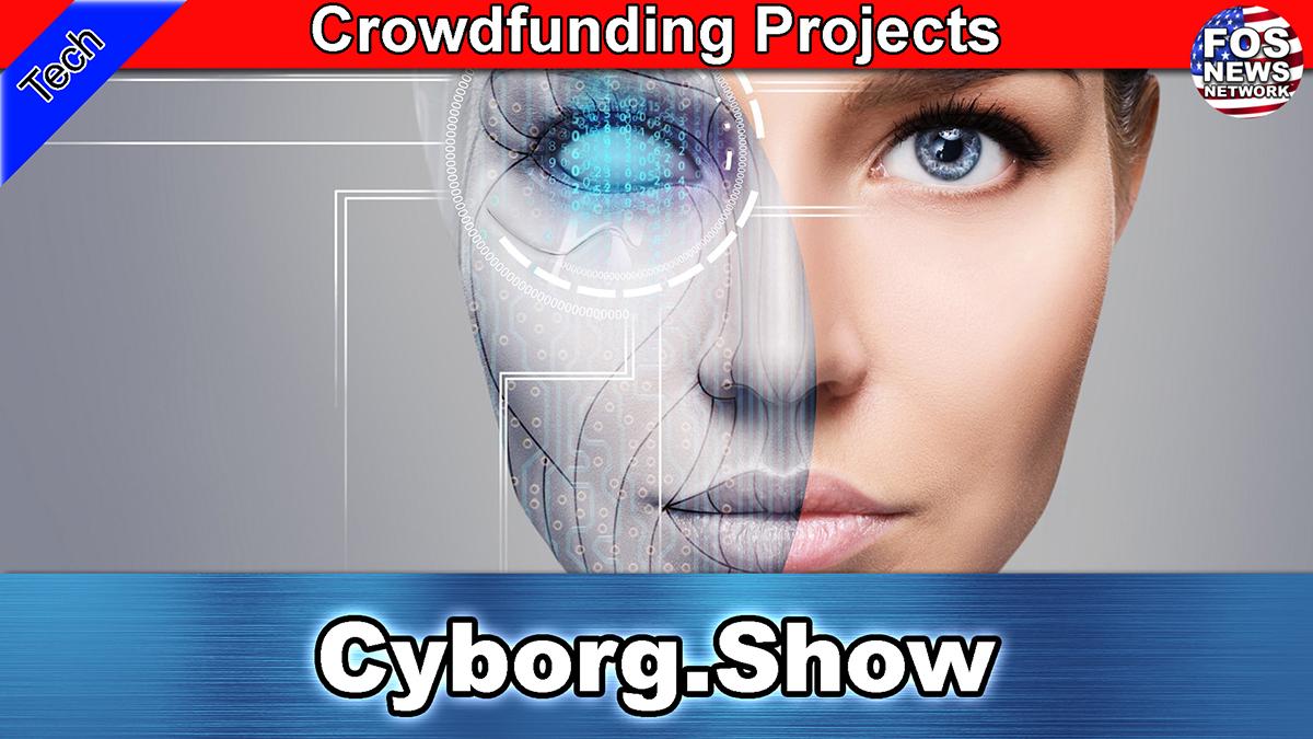 Cyborg Show