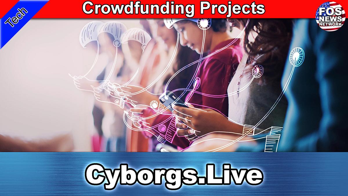 Cyborgs Live