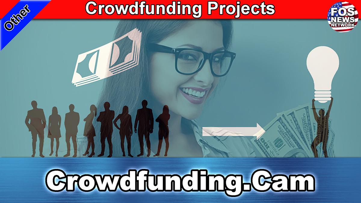 Crowdfunding Cam